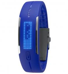 polar bracelet d activite loop bleu