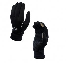 oakley gants power stretch pro glove noir