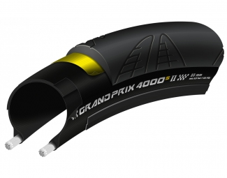 continental pneu grand prix gp 4000s ii 700x25c souple