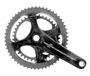 campagnolo pedalier chorus ultra torque carbon 11 v compact 34 50 dents