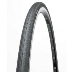 maxxis pneu route mamushi 700x25 noir