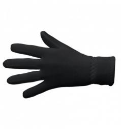 odlo gants stretchfleece noir