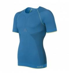 odlo t shirt manches courtes evolution light greentec