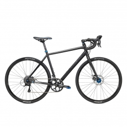trek 2015 gravel bike crossrip elite noir