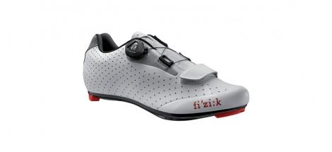 chaussures route fizik r5b uomo 2015 blanc gris clair