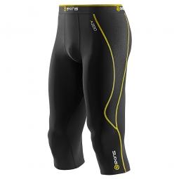 skins corsaire thermique compression a200 thermal noir homme