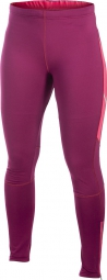 craft collant performance thermal femme blossom hibiscus