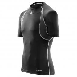 maillot thermique skins carbonyte homme noir