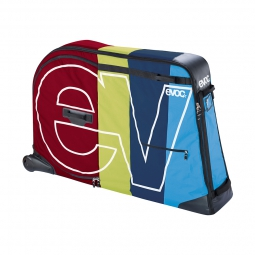 evoc sac velo travel bag 280l multicolor