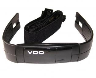 vdo ceinture cardio sans fil m5 m6 wl