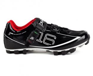 chaussures vtt spiuk 16m 2015 noir