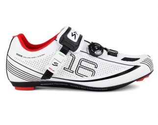 chaussures route spiuk 16r 2015 blanc