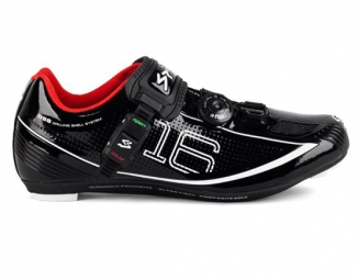 chaussures route spiuk 16r 2015 noir