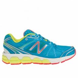 new balance chaussures w 780 v4 bleu femme