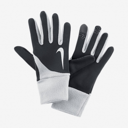 nike gants element thermal run femme