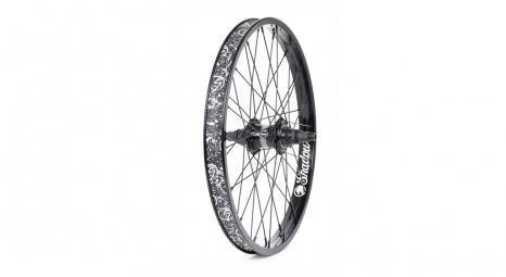 shadow roue arriere corvus freecoaster noir