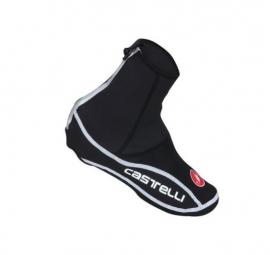 castelli paire de couvres chaussures ultra noir