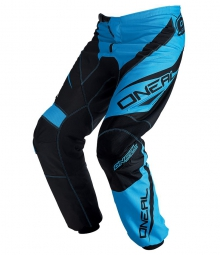 oneal pantalon element bleu