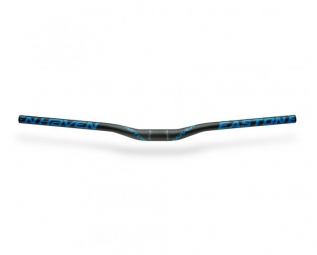 easton cintre releve haven 31 8mm bleu