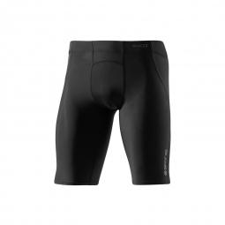 skins cuissard compression a400 noir homme