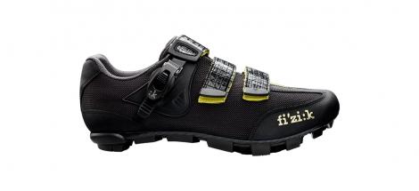 chaussures vtt fizik m3 uomo 2015 noir