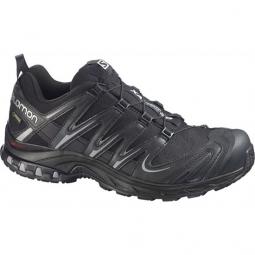 salomon chaussures xa pro 3d g tx noir homme