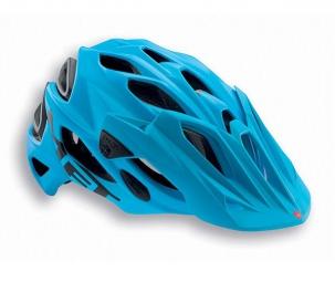casque met parabellum bleu