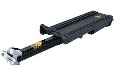 topeak porte bagage mtx beamrack ex 25 4 a 31 6mm gris