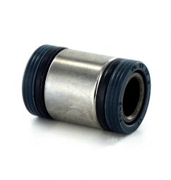 enduro bearing bk 5864 shock needle bearing 22 2x8mm a l unite