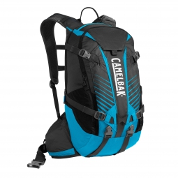 camelbak sac hydratation kudu 18 black blue