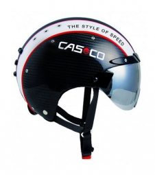 casco casque warp sprint carbone