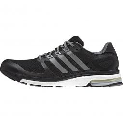 adidas paire de chaussures adistar boost homme noir