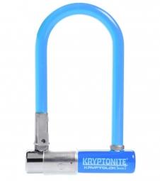 kryptonite antivol series 2 mini 7 bleu