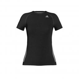 adidas tee shirt supernova femme
