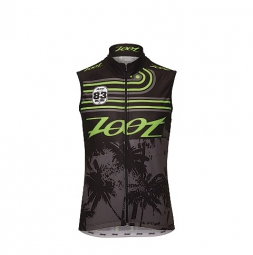 zoot veste ultra cycle team noir vert