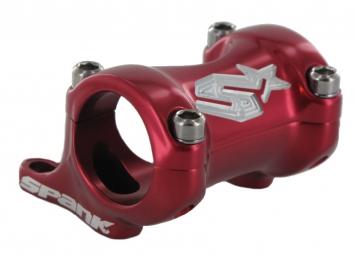 spank potence spike directmount 25 30mm rouge