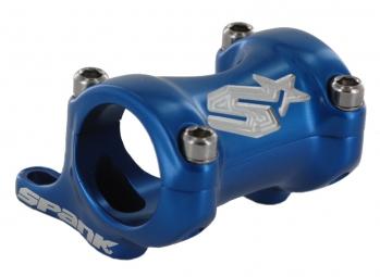 spank potence spike directmount 25 30mm bleu