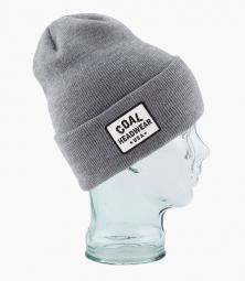 coal bonnet the uniform gris