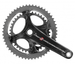 campagnolo 2015 pedalier super record 11v ultra torque double 50 34 dents