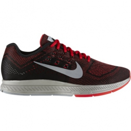 nike chaussure air zoom structure 18 flash rouge homme