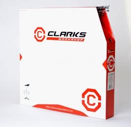 clarks distributeur de cables derailleur route vtt x100