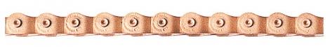 tsc chaine demi maillon 1 8 interlock v2 copper