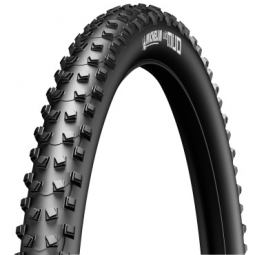 michelin pneu wildmud advanced tubeless ready 27 5x2 00