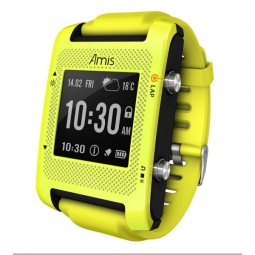 bryton montre gps amis s430 e running