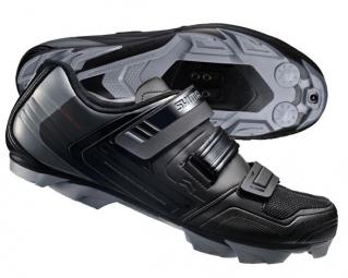 chaussures vtt shimano xc 31 noir