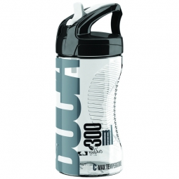 elite bidon bocia transparent 300 ml