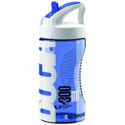 elite bidon bocia bleu 300 ml