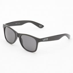 vans lunettes spicoli noir gris