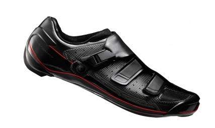 chaussures route shimano r321 noir