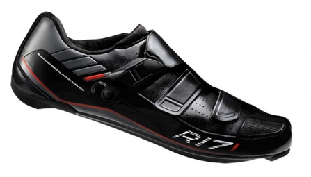chaussures route shimano r171 2015 noir